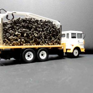 Miniatura Caminhão Fiat 190 H (1978) – 1/43