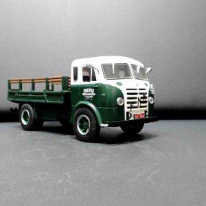 Miniatura Caminhão Fnm D-9500 – 1/43
