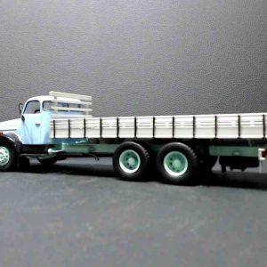 Caminhão Volvo L395 – 1/43