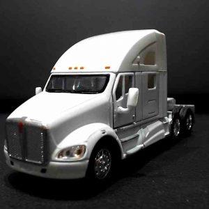 Miniatura Caminhão Kenworth T700 – Kinsmart  – 1/68