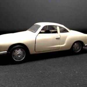 Karmann Ghia – Bege – 1/32
