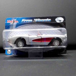 1957 Chevrolet Corvette – 1/38