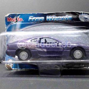 Aston Martin DB9 – 1/40