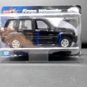 Jeep Liberty – Chrysler 2003 – 1/38