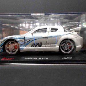 Mazda RX-8 – Branco