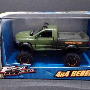Dodge Ram SRT10 – 1/52 – Verde