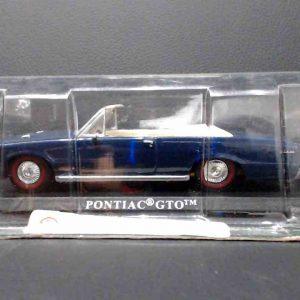 Pontiac Gto – 1/43 – Azul
