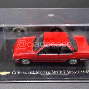 Chevrolet Monza Serie I Sedã N 1985