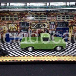 Diorama Pequeno – C10 – Verde