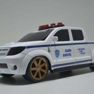 Guarda Municipal de Canoas – Modelo 2