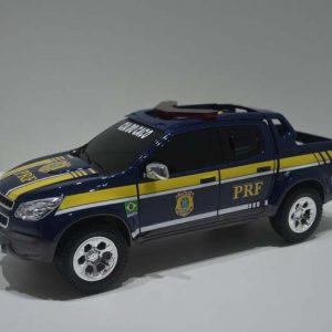 S10 PRF – Policia Rodoviária Federal