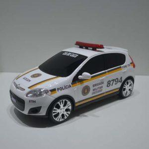 Palio Brigada Militar RS – Branco