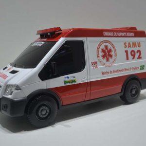 Ambulância 192