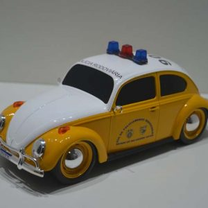 Fusca Policia Rodoviária