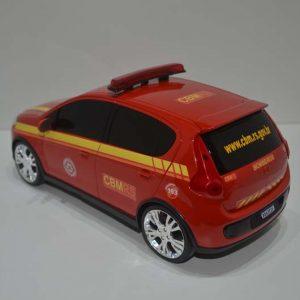 Fiat Palio Bombeiros – CBMRS