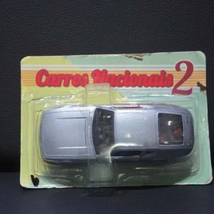 Miniatura Vw Sp2 1973 – Carros Nacionais – Escala 1/32