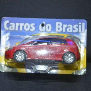 Fiat Punto – Carros do Brasil