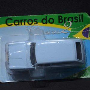 Variant 1970 – azul – Carros Brasileiros – Classicos II
