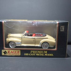 1941 Chevrolet Deluxe Convertible