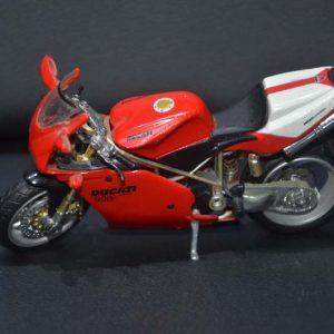 Ducati 998r 1:24 Ixo Models