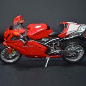 Ducati 998r 1:24 Ixo