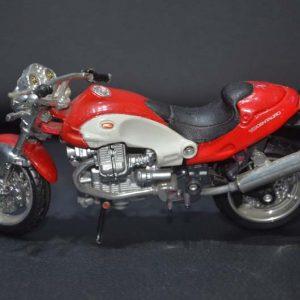 Miniatura Moto Guzzi V10 Centauro Maisto 1:18