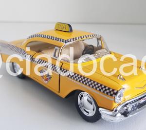 Bel Air 1/40 Taxi