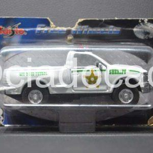 1998 Ford F-series Sheriff 1/46