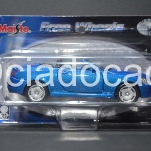 Miniatura Lexus Sc 430 1/40 Maisto