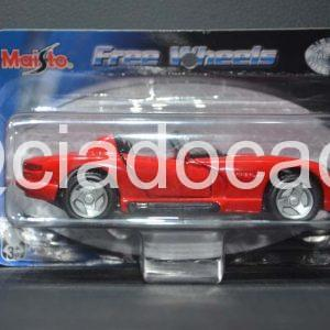 Free Wheels – Dodge Viper Rt/10 – Escala 1:39