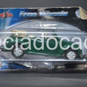 Miniatura Vw 1303 Cabriolet (fusca) – 1/36 – Maisto
