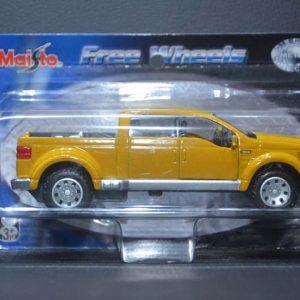 Miniatura Ford Mighty F-350 1/36 Maisto