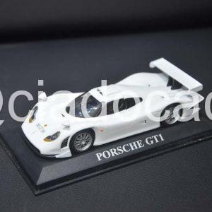 Porsche: GT1 – Branco – 1:43