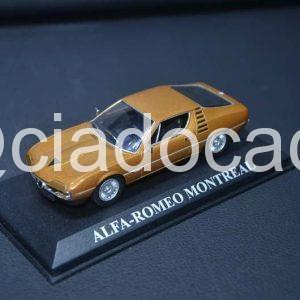 Alfa-Romeo Montreal