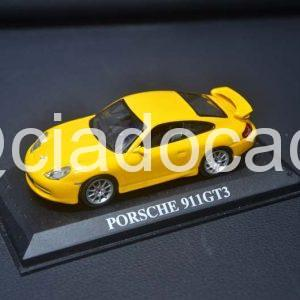 Porche 911GT3