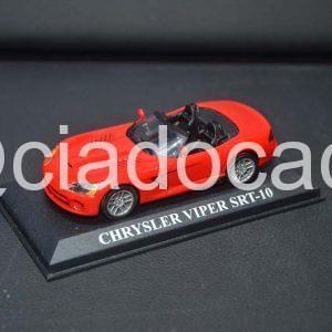 Chrysler Viper SRT-10