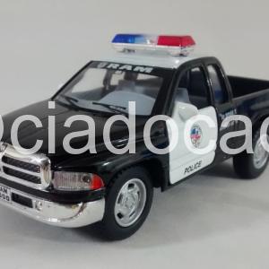 Dodge Ram – Policia – 1/43
