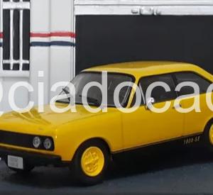 Dodge 1800 Se 1/43