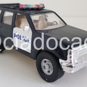 Ford Explorer 1/42 – Policia – maisto