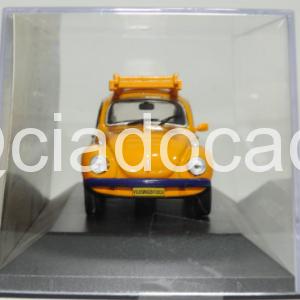 Volkswagen Fusca Telesp Telefonia 1:43