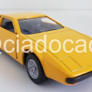 Miniatura Carros Inesquecíveis do Brasil Edição 41 Miura Sport (1977)