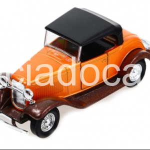 Ford Roadster Vintage 1/38 Welly