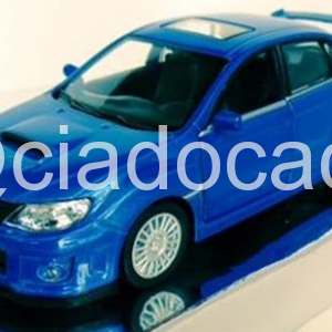 Subaru Empresa Wrv 2007 1/32