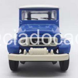 Toyota Bandeirantes (clássico Brasileiro) 1/43