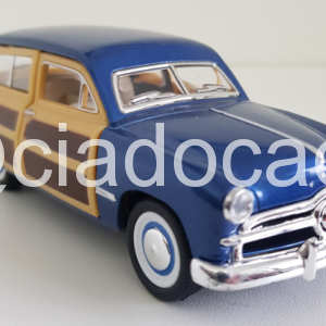 1949 ford woody wagon 1/40