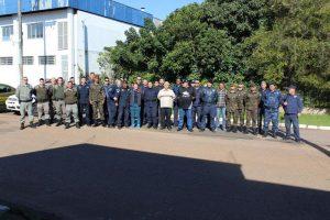 Treinamentos de Direção Evasiva, Defensiva, Mecânica e Defesa Pessoal